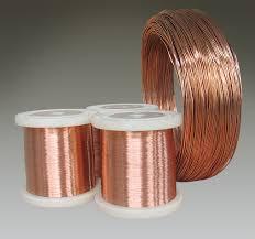 copper alloy wire